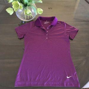 🌟Nike Women's Tour Performance Golf Shirt